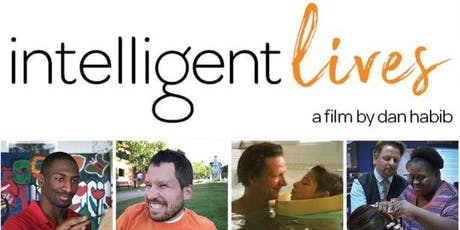 "Michigan premier of ""Intelligent Lives"" at Trinity Lutheran Church in GR tickets"