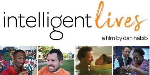 "Michigan premier of ""Intelligent Lives"" at Trinity Lutheran Church in GR"