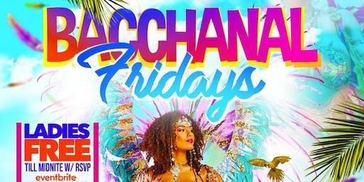Bacchanal Fridays