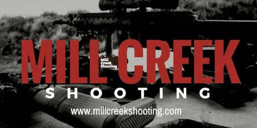 THE MILLCREEK SHOOTING FALL CLASSIC -ELRSO LIMITED MATCH