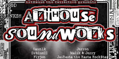 ArtHouse Soundworks tickets