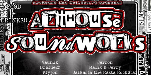 ArtHouse Soundworks
