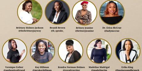 The Proverbs 31 Collective presents The FAITHpreneurs Conference Weekend tickets