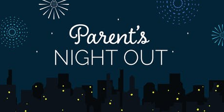 Tomball Patriots and Liberty Belles Parents Night Out  tickets