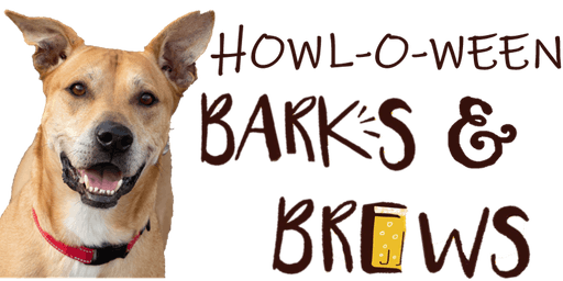 Howl-O-Ween Bark and Brews