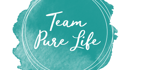 Team Pure Life - Post Convention Tour tickets
