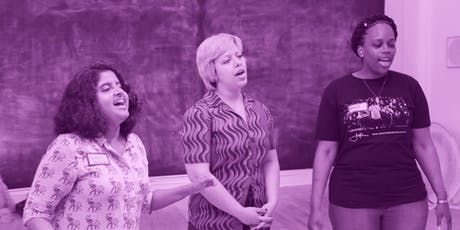 The CIRCLE: A gathering for all singers tickets
