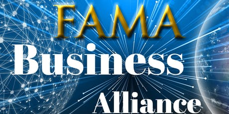 FAMA Business Alliance-Thursday, September 19th tickets
