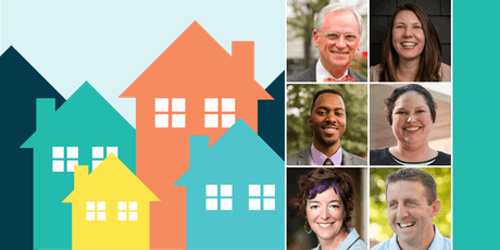 Becoming Portland: Housing Policy Forum tickets