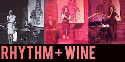 Rhythm & Wine Wednesdays: Live Music + Wine Specials (Sept)