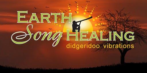 Didgeridoo Sound Healing with Rufus