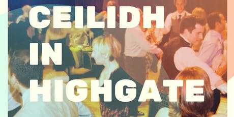 Family Ceilidh in Highgate tickets