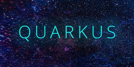 Introducing Quarkus: A next-generation Kubernetes native Java framework tickets