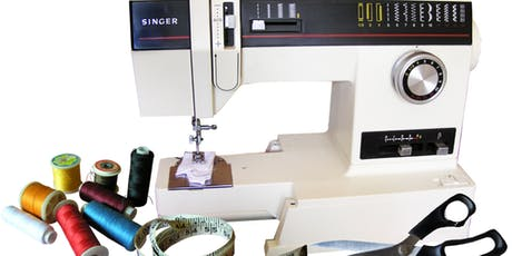 Learn to use Your Sewing Machine tickets