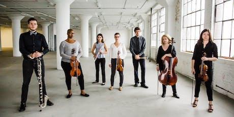 Zafa Presents: String Quartet +/- tickets
