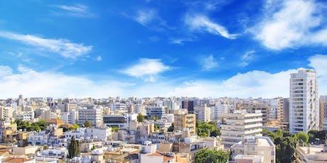 Nicosia, Cyprus WAC 2019 tickets
