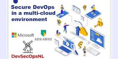 Secure DevOps in a multi-cloud environment