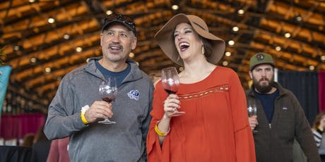 2020 Virginia Wine Expo presented by Publix tickets