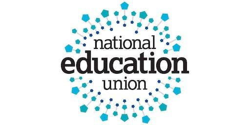 Redbridge NEU Young and New Educators Social