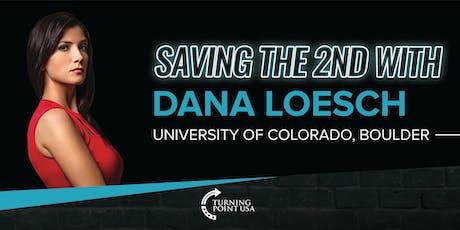 Saving the 2nd with Dana Loesch tickets