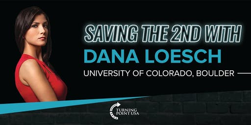 Saving the 2nd with Dana Loesch