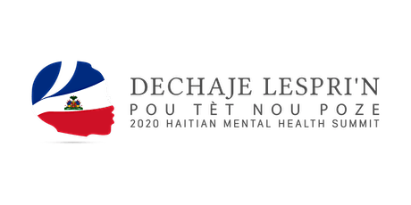 Haitian Mental Health Summit tickets