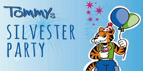 TOMMYs Silvesterparty 2019 Tickets