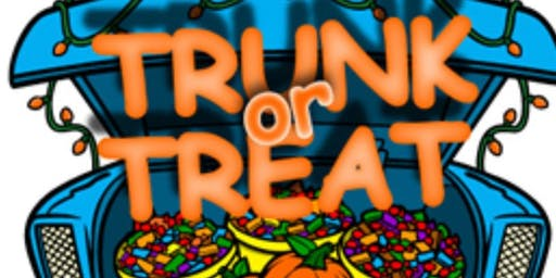 "2019 Harvest Festival ""Trunk or Treat"""