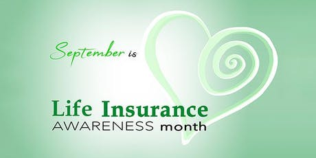 Life Insurance Awareness Month tickets