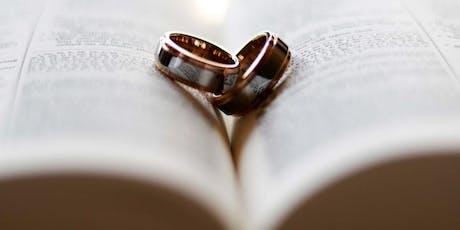 Holy Family Marriage Retreat tickets