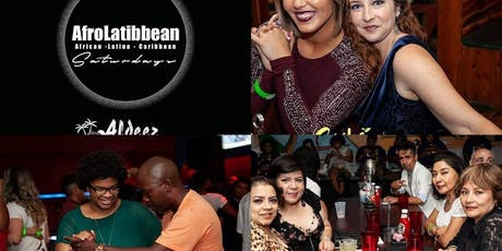 AfroLatibbean Saturdays tickets