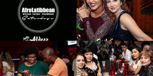 AfroLatibbean Saturdays