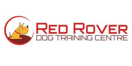 2 Day Red Rover Dog Training Seminar tickets