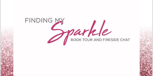 Finding My Sparkle Private Fundraiser