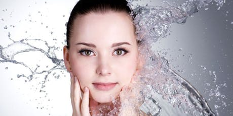 Secrets To Gorgeous-Looking Skin -  FREE Skincare workshop tickets