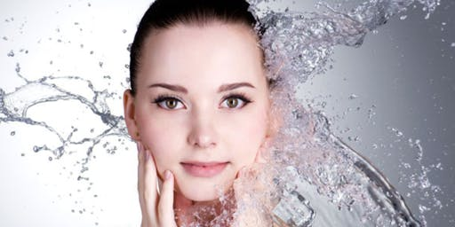 Secrets To Gorgeous-Looking Skin -  FREE Skincare workshop