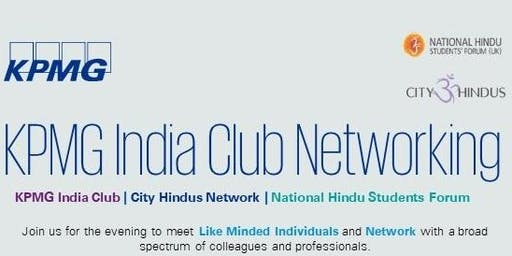 KPMG India Club Student Recruitment  and Networking