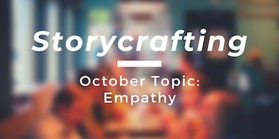 Storycrafting: Empathy