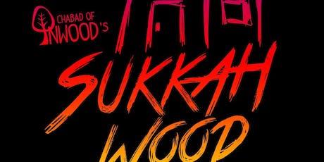 Sukkahwood 2019 tickets