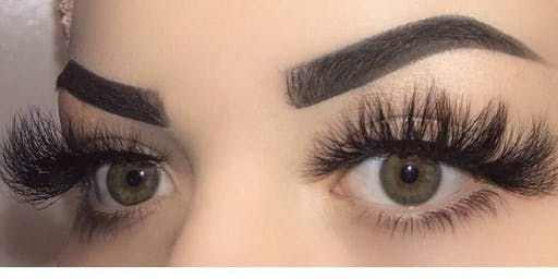 Strip Lashes 101 Class