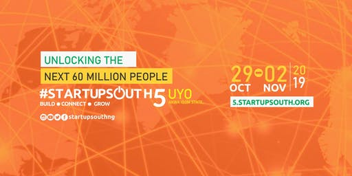 #StartupSouth5: Unlocking the next 60 Million People