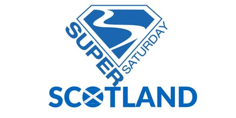 Super Saturday Scotland tickets