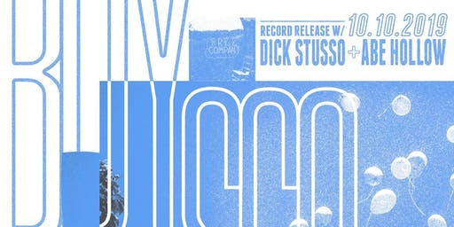 Boy Scouts 'Free Company' Record Release with Dick Stusso and Abe Hollow
