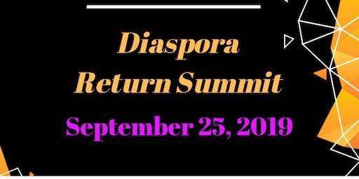 Haiti Tech Summit: Diaspora Return Summit