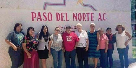Mexique : un pays où on se bat pour les droits humains! billets