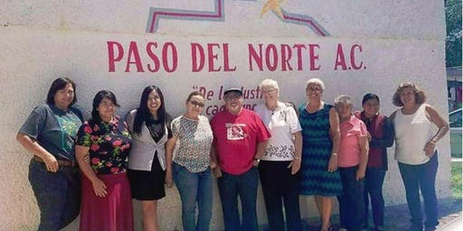 Mexique : un pays où on se bat pour les droits humains!