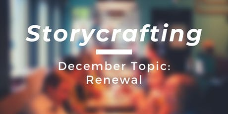 Storycrafting: Renewal tickets