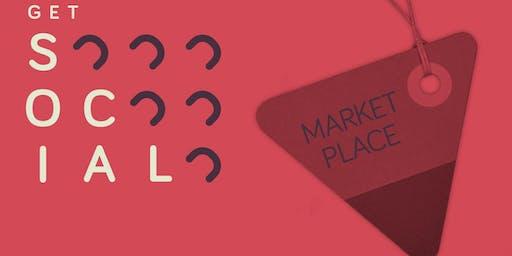 Businesses doing good | Co-Design workshop | Marketplace
