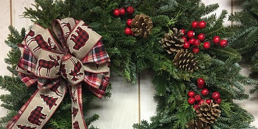 No Packer Game!! - Bartoli's Wreath Shoppe Workshop #4