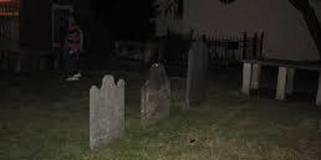 Ghost Tour of Old Town, Virginia with Post Town Mixer tickets